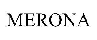 Merona Clothing